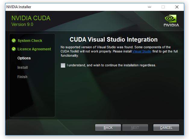 uninstall Nvidia Cuda Toolkit
